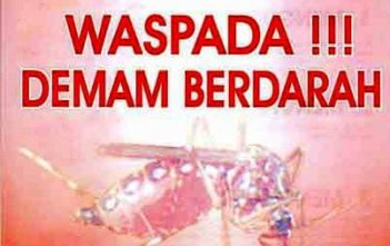 waspada DBD