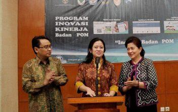 Inovasi Badan POM untuk Melayani