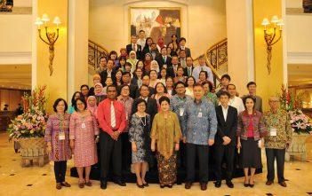 NCD Forum Participant