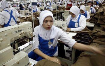 pekerja perempuan
