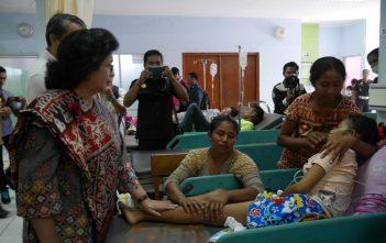 23-04-2016 Kupang, Prov. NTT Kunjungan Kerja Menkes (TF) (3)