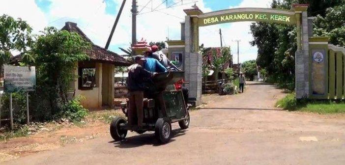 desa-karanglo Tuban