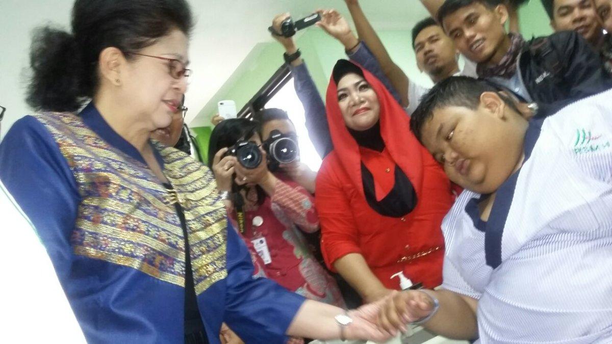Obesitas pada Anak Usia Sekolah di Indonesia Terus Meningkat