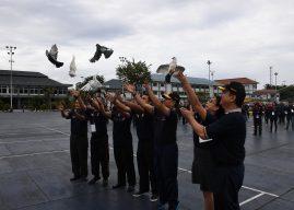 01-12-2016 Peringatan Hari AIDS Sedunia 2016 Kolinlamil Tanjung Priok
