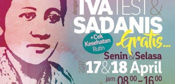 Tes IVA dan Sadanis