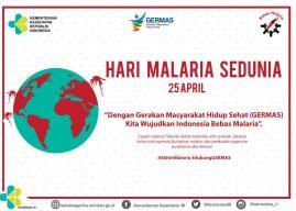 Cegah Malaria dengan Kelambu Berinsektisida