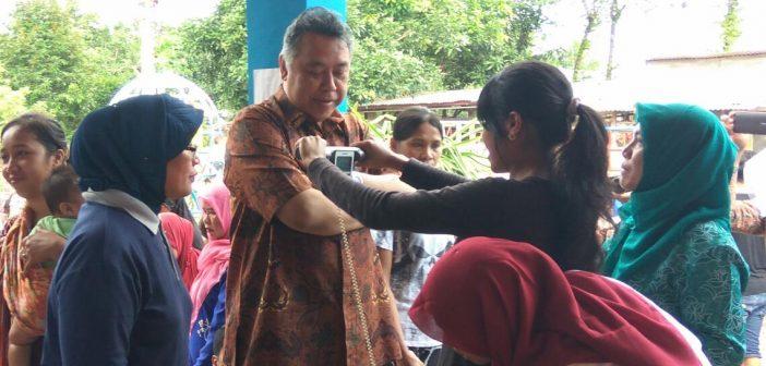 Posyandu Lombok
