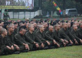 Nusantara Sehat Batch 7 Siap Mengabdi