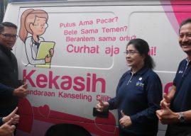 14-12-2017 Menkes Kunjungi Layanan DLP di Puskesmas Garuda Bandung