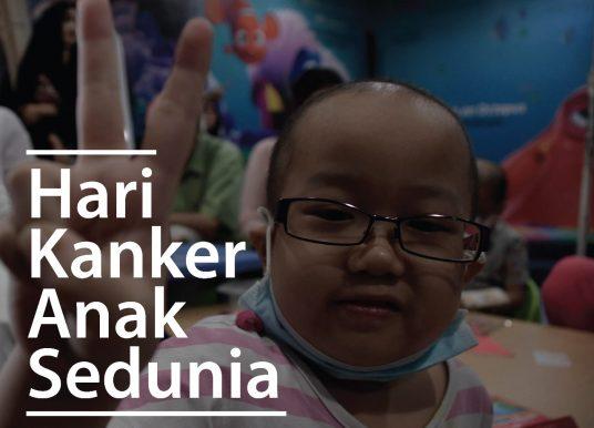 Gejala Kanker Sulit Dideteksi, Orang Tua Diimbau Waspada