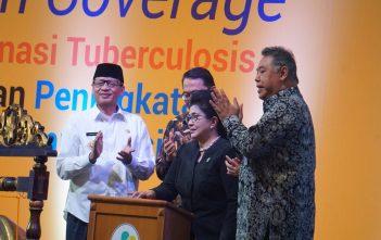 Pencanangan ASEAN Healthcare Website dan E-Licencing Kefarmasian