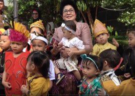 Hari Kartini 2018, Menkes Harapkan Peran Perempuan Selesaikan Masalah Kesehatan