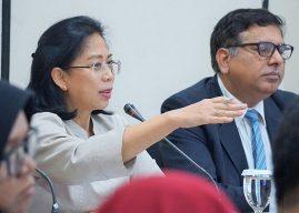 Wilayah Indonesia Dominan Bebas Malaria