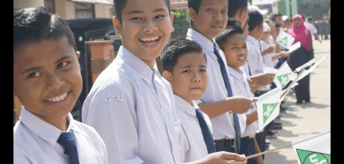 Remaja Harus Sehat
