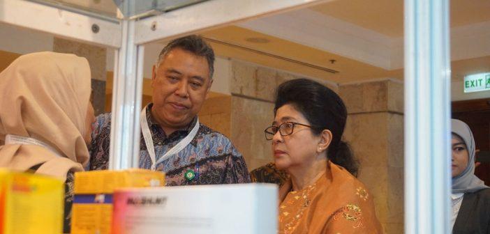 Indonesia Jadi Center of Excelent: Momentum Baru Bagi Negara-negara Islam dalam Pengembangan Vaksin dan Produk Bioteknologi