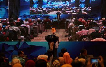 Wapres Jusuf Kalla, Bicara Stunting Bicara Masa Depan