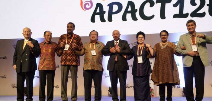 asia pasific conference on tobacco or health