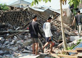 Ini Upaya Kemenkes pada Bencana Alam NTB dan Sulteng