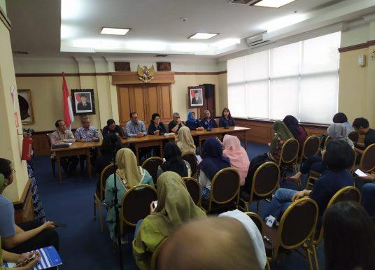 Menkes Lakukan Soft Launching Hasil Survei Status Gizi Balita Indonesia 2019