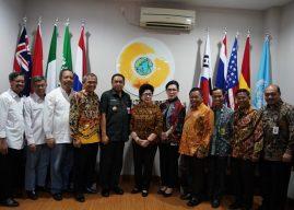 Resmikan Kantor Sekretariat GHSA, Indonesia Kembali Buktikan Komitmen Pencapaian Keamanan Kesehatan Global