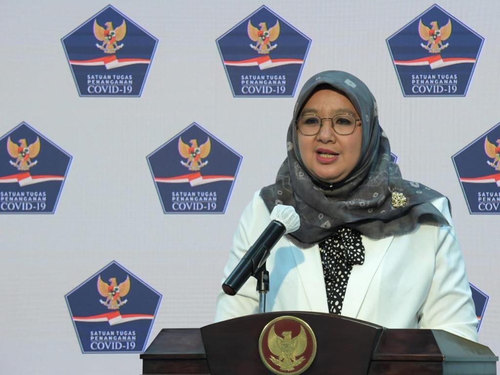 Foto : Kris - Biro Pers Sekretariat Presiden